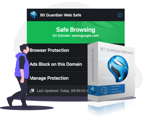 Browse Safe. Stay Protected.